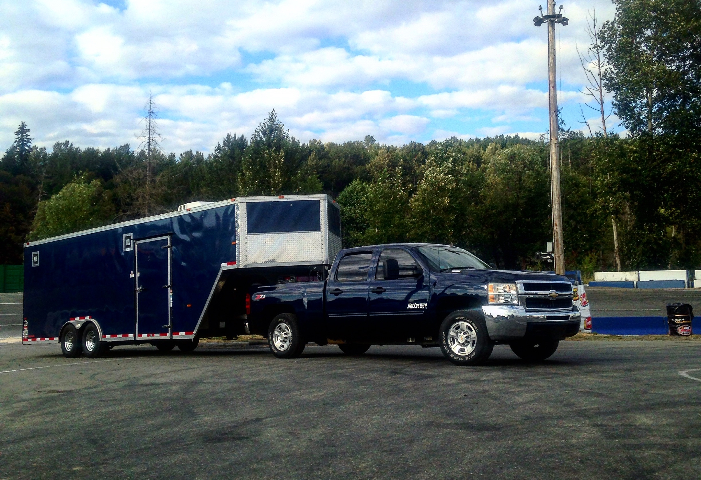 Towing Tips: What I\'ve Learned Towing my Drift Car Around the ...