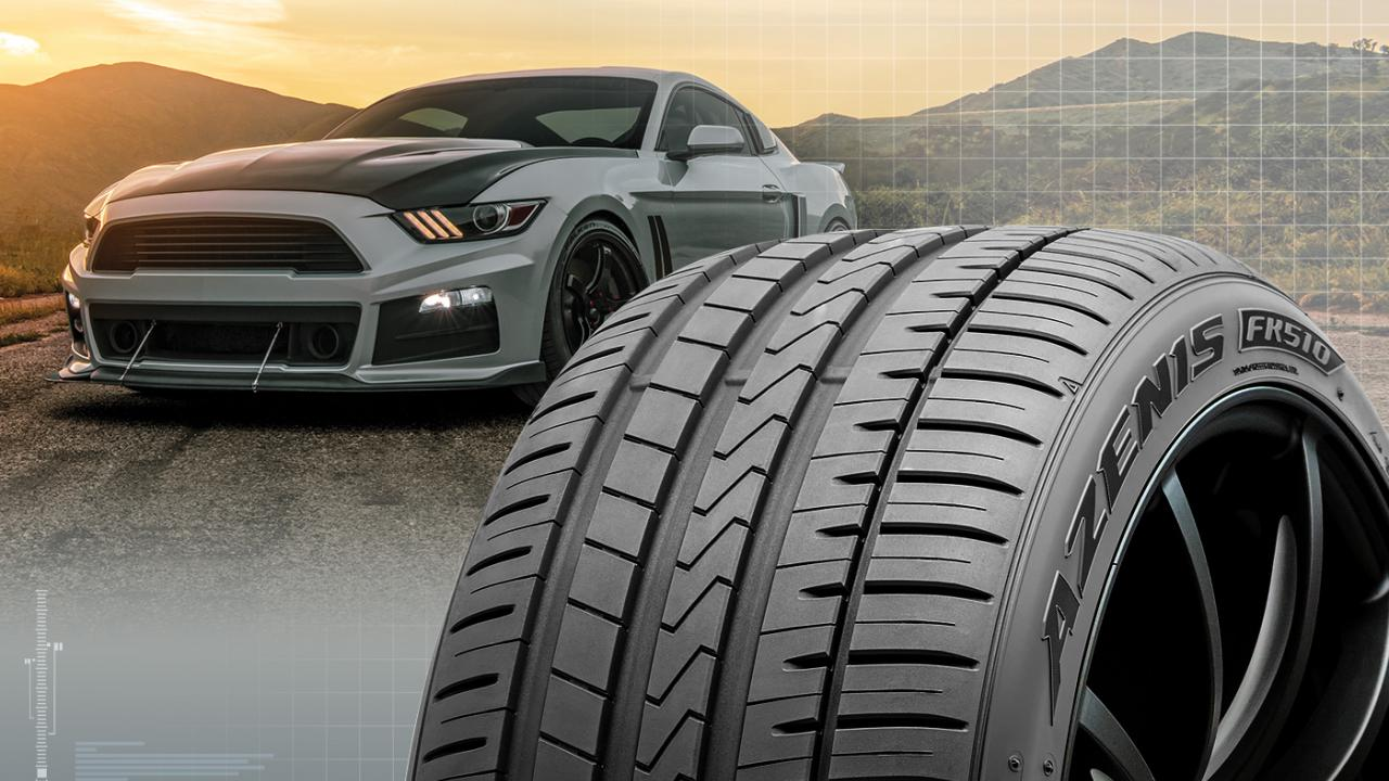 Best Tire Brands 2020.Tires For Cars Trucks And Suvs Falken Tire