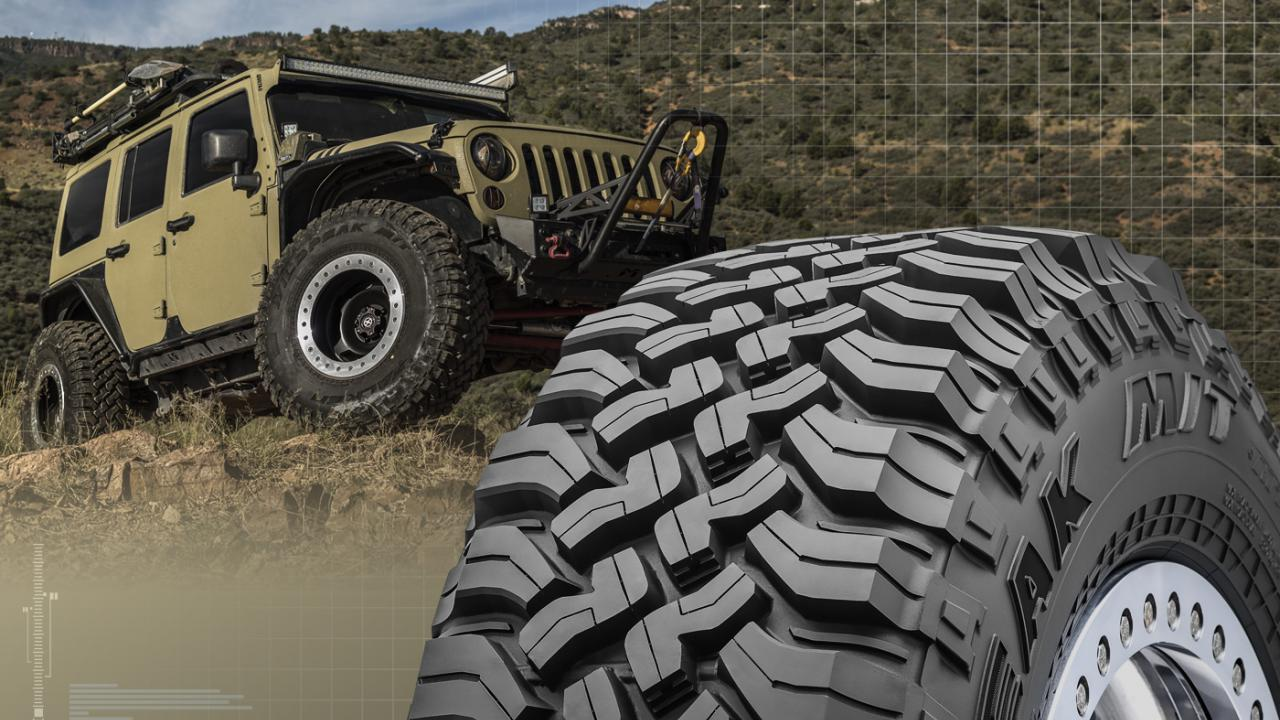 Tires For Cars, Trucks And SUVs | Falken Tire